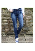 Brakeburn Slim Fit Denim Jeans