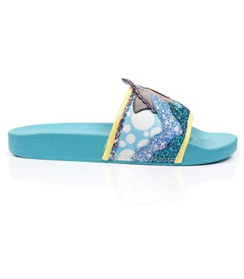 Irregular Choice Bubble And Galaxy