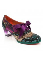 Poetic Licence for Irregular Choice Corporate Beauty (Purple)