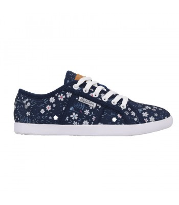 Brakeburn Ditsy Flower Tennis Shoe
