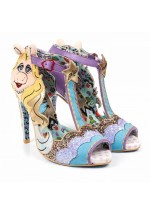 Irregular Choice Disney Muppets Original Diva (Blue/Purple)