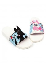 Irregular Choice Dogi Devotion Sliders