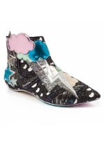 Irregular Choice Electric Buzz (Black)