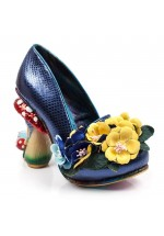 Irregular Choice Ember Starwand (Blue)