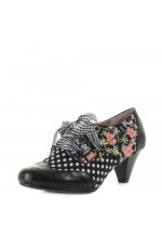 Poetic Licence for Irregular Choice End of Story (Black)