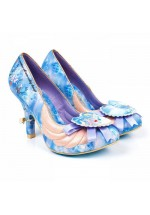 Irregular Choice Cinderella Faith in Dreams