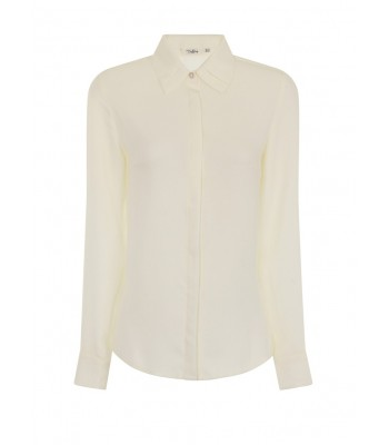 Darling Fay Blouse (Cream)