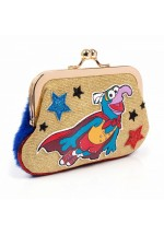 Irregular Choice Disney Muppets Daredevil Gonzo Purse
