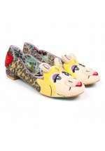 Irregular Choice Disney Muppets Her Moi Ness (Multi)
