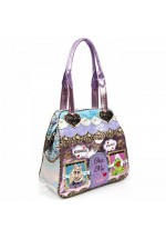 Irregular Choice Chez Moi Handbag - Limited edition