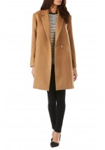 Sugarhill Boutique Juana Coat