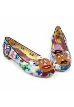 Irregular Choice Disney Toy Story Keep Em Together (Multi)