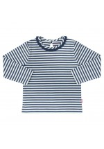 Kite Clothing Girls Mini Stripy Top