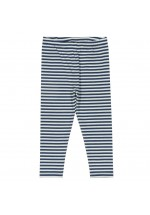 Kite Bow Mini Stripy Leggings