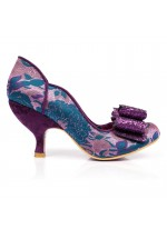 Irregular Choice Ladies First (Multi)