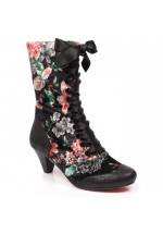 Poetic Licence for Irregular Choice Lady Victoria (Black)