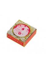 Arthouse Unlimited Lady Muck Design Organic Lip Balm (Lavender & Bergamot)