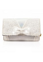 Irregular Choice Little Star Bag (White)