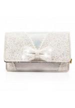 Irregular Choice Little Star Bag (White)