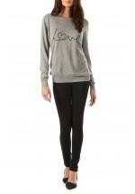 Sugarhill Boutique Love Sweater