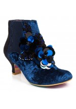 Irregular Choice Magical Mystery (Navy)