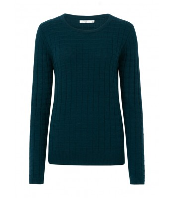 Darling Margery A Jumper Teal