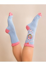 Powder A-Z Ankle Socks - O