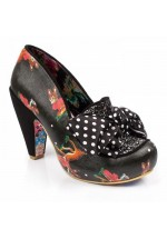 Irregular Choice One Love (Black)