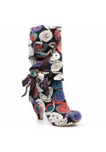 Irregular Choice Party Pants (Multi)