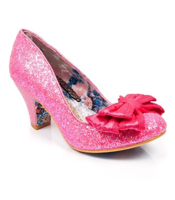 Irregular Choice Ban Joe (Pink)