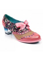 Poetic Licence for Irregular Choice Corporate Beauty (Pink)