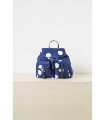 French Connection Missy Mini Spot Backpack