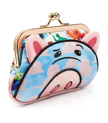 Irregular Choice Disney Toy Story Get Ready For Pork Chop Purse