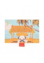 Powder Pug Beach Bar Gift Box