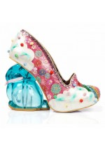 Irregular Choice Rainbunny (Pink)