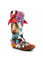 Irregular Choice Disney Toy Story Ride Like The Wind (Multi)