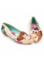 16a34269db0 Irregular Choice Disney Toy Story Round Up Gang (Multi)