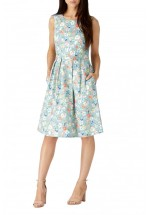 Sugarhill Boutique Freya Pastel Prom Dress
