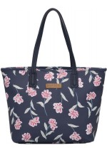 Brakeburn Summer Bloom Tote Bag