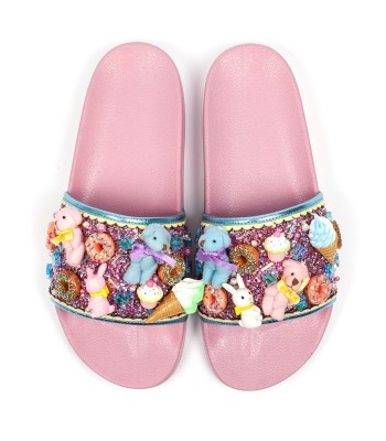 Irregular Choice Teds And Treats