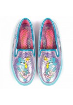 Irregular Choice Tropical Betty (Multi) Pumps