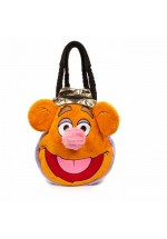 Irregular Choice Disney Muppets Wocka Wocka Bag (Brown Multi)