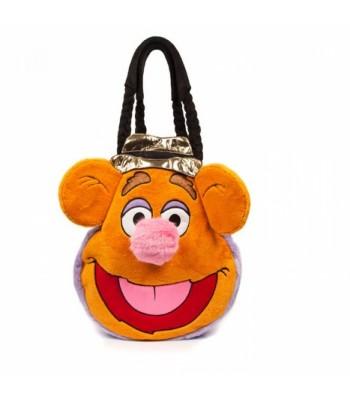 Irregular Choice Disney Muppets Wocka Wocka Bag (Brown Multi)