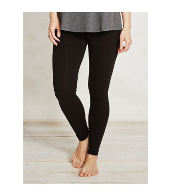 Braintree Spring Basic Bamboo Leggings (Black)