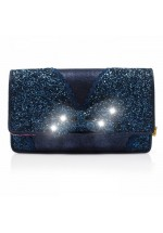 Irregular Choice Little Star Bag (Navy)