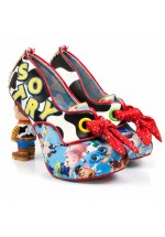 Irregular Choice Disney Toy Story Youve Got A Friend In Me (Multi)